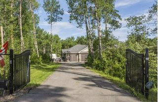Main Photo: 1016A TWP RD 540 RD: Rural Parkland County House for sale : MLS®# E4116248