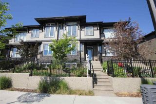 Main Photo: 7482 MAY Common in Edmonton: Zone 14 House Fourplex for sale : MLS®# E4117618