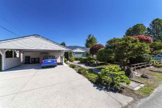 Main Photo: 1236 SILVERWOOD Crescent in North Vancouver: Norgate House for sale : MLS®# R2289759