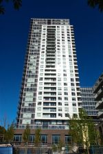 "Main Photo: 2901 5515 BOUNDARY Road in Vancouver: Collingwood VE Condo for sale in ""WALL CENTRE CENTRAL PARK"" (Vancouver East)  : MLS®# R2293643"