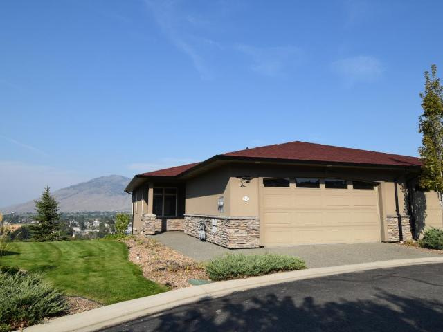 Main Photo: 837 15 HUDSONS BAY Trail in : South Kamloops Townhouse for sale (Kamloops)  : MLS®# 147993