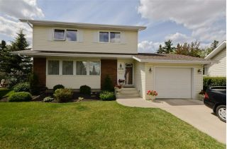 Main Photo: 1138 77 Street in Edmonton: Zone 29 House for sale : MLS®# E4128966