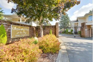 "Main Photo: 201 10584 153 Street in Surrey: Guildford Townhouse for sale in ""GLENWOOD VILLAGE"" (North Surrey)  : MLS®# R2307414"