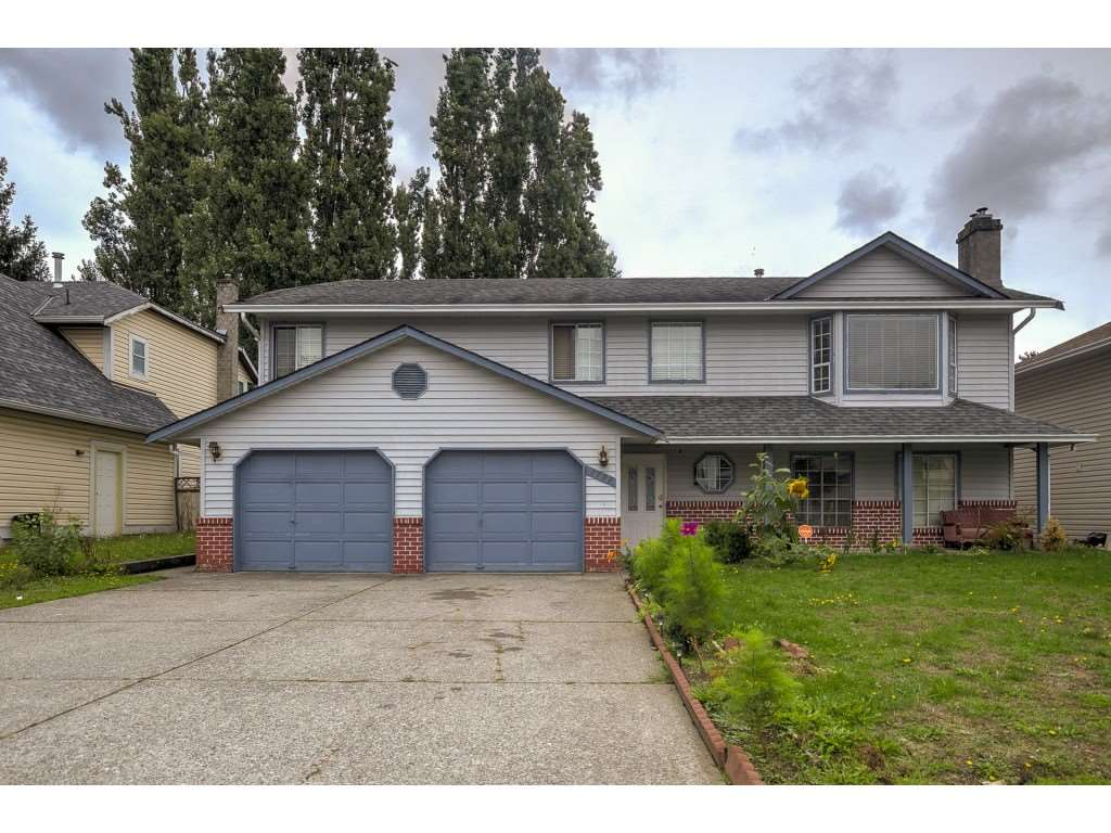 Main Photo: 2782 MCCURDY Place in Abbotsford: Abbotsford West House for sale : MLS®# R2308842