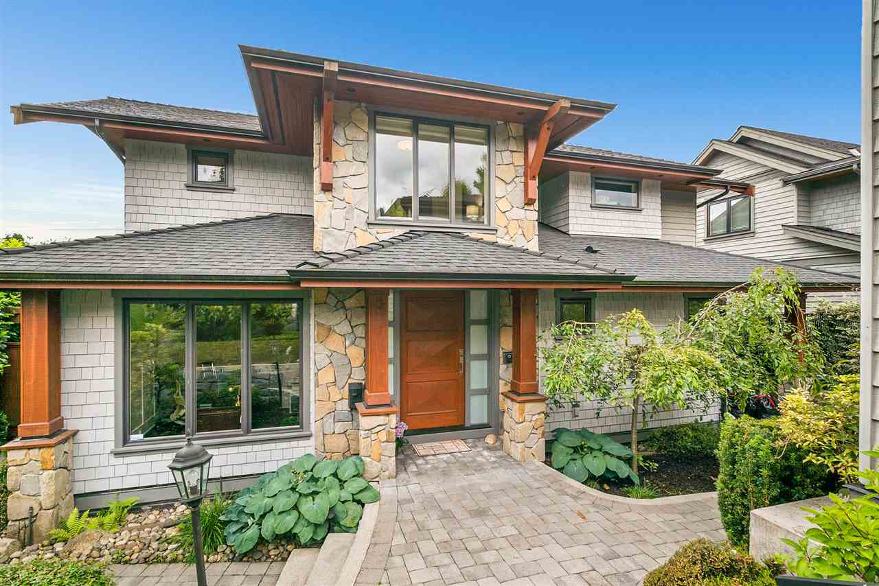 FEATURED LISTING: 387 BRAND Street North Vancouver