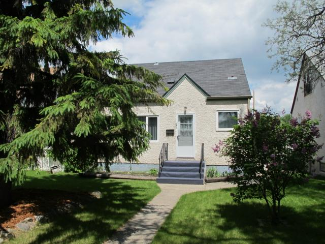 Main Photo:  in WINNIPEG: East Kildonan Residential for sale (North East Winnipeg)  : MLS® # 1112195