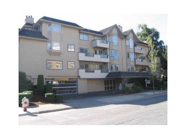 Main Photo: 304 8700 WESTMINSTER Highway in Richmond: Brighouse Condo for sale : MLS(r) # V920729