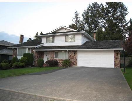 Main Photo: 6368 BUCKINGHAM DR in Burnaby: House for sale (Buckingham Heights)  : MLS®# V782820
