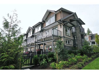 Main Photo: 149 1460 SOUTHVIEW Street in Coquitlam: Burke Mountain Condo for sale : MLS(r) # V900858