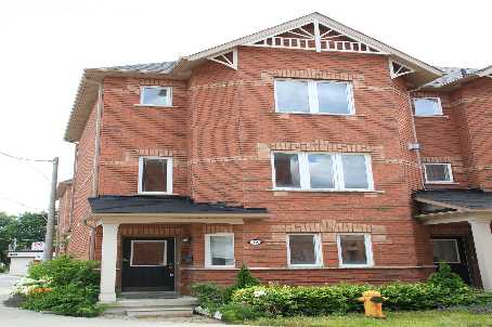Main Photo: 10 Filmic Lane in Toronto: South Riverdale Freehold for sale (Toronto E01)  : MLS(r) # E2678584