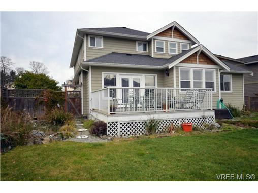Photo 20: 4172 Hatfield Road in VICTORIA: SW Strawberry Vale Single Family Detached for sale (Saanich West)  : MLS® # 329767