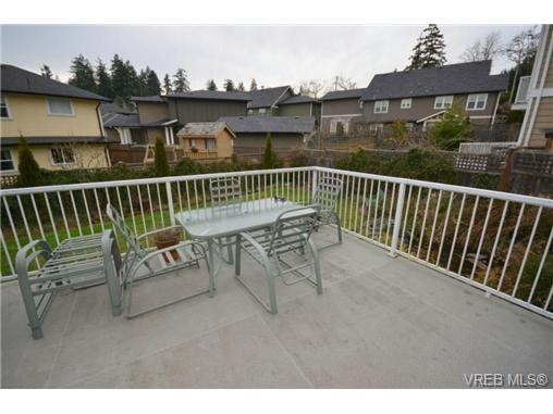 Photo 18: 4172 Hatfield Road in VICTORIA: SW Strawberry Vale Single Family Detached for sale (Saanich West)  : MLS® # 329767