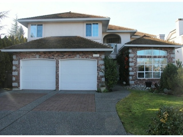 "Main Photo: 4611 222A ST in Langley: Murrayville House for sale in ""Upper Murrayville"" : MLS® # F1401753"