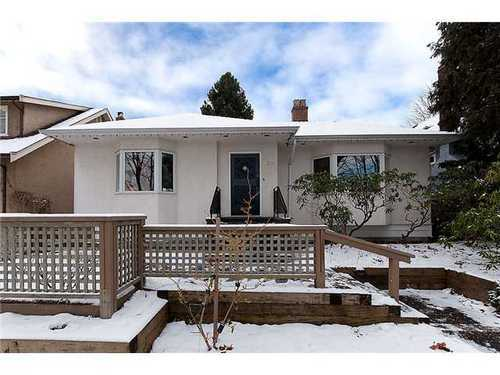Main Photo: 2984 28TH Ave W in Vancouver West: MacKenzie Heights Home for sale ()  : MLS® # V927385