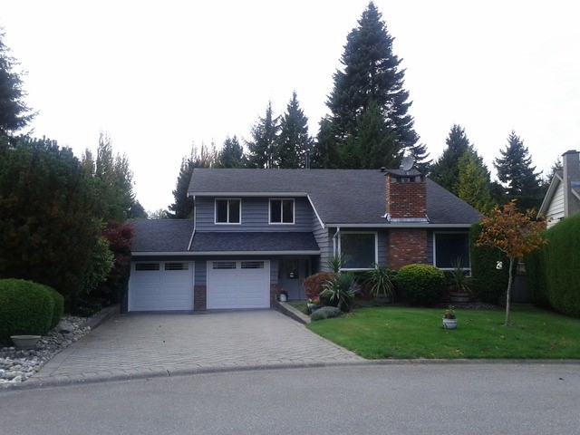 Main Photo: 12741 26B Avenue in Surrey: Crescent Bch Ocean Pk. House for sale (South Surrey White Rock)  : MLS® # F1405698