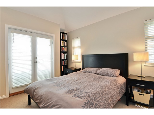 Photo 6: 85 W 15TH Avenue in Vancouver: Mount Pleasant VW Townhouse for sale (Vancouver West)  : MLS(r) # V1062875