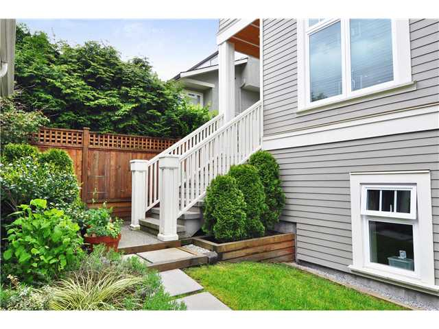 Photo 10: 85 W 15TH Avenue in Vancouver: Mount Pleasant VW Townhouse for sale (Vancouver West)  : MLS(r) # V1062875