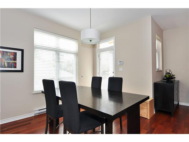 Photo 4: 85 W 15TH Avenue in Vancouver: Mount Pleasant VW Townhouse for sale (Vancouver West)  : MLS(r) # V1062875