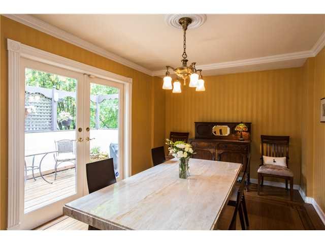 Photo 4: 122 FIFTH Avenue in New Westminster: Queens Park House for sale : MLS(r) # V1066689