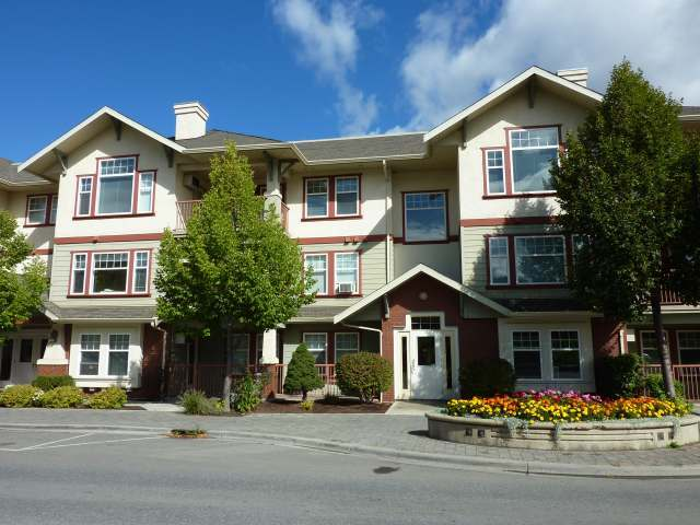 Main Photo: 304 490 LORNE STREET in : South Kamloops Apartment Unit for sale (Kamloops)  : MLS® # 123080
