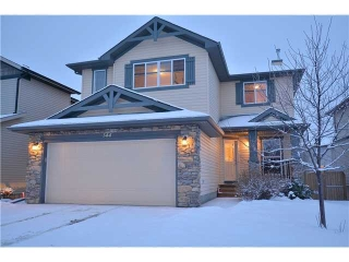 Main Photo: 344 Windermere Drive: Chestermere Residential Detached Single Family for sale : MLS® # C3645354
