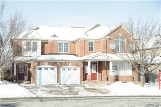 Main Photo: 122 Treeline Boulevard in Brampton: Vales of Castlemore House (2-Storey) for sale : MLS® # W3124332