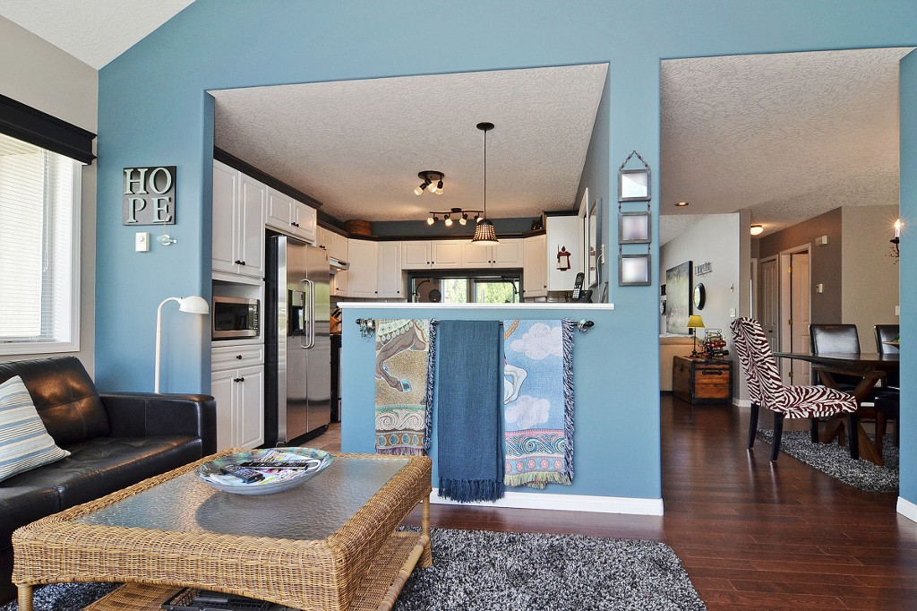 "Photo 7: 147 4001 OLD CLAYBURN Road in Abbotsford: Abbotsford East Townhouse for sale in ""CEDAR SPRINGS"" : MLS(r) # F1439448"