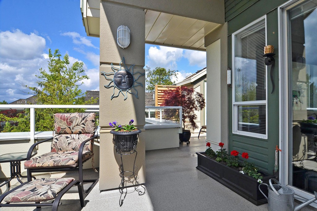 "Photo 13: 147 4001 OLD CLAYBURN Road in Abbotsford: Abbotsford East Townhouse for sale in ""CEDAR SPRINGS"" : MLS(r) # F1439448"