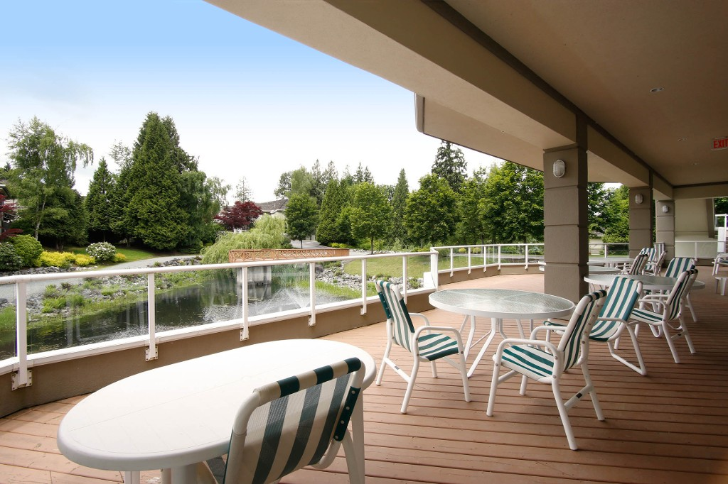 "Photo 19: 147 4001 OLD CLAYBURN Road in Abbotsford: Abbotsford East Townhouse for sale in ""CEDAR SPRINGS"" : MLS(r) # F1439448"