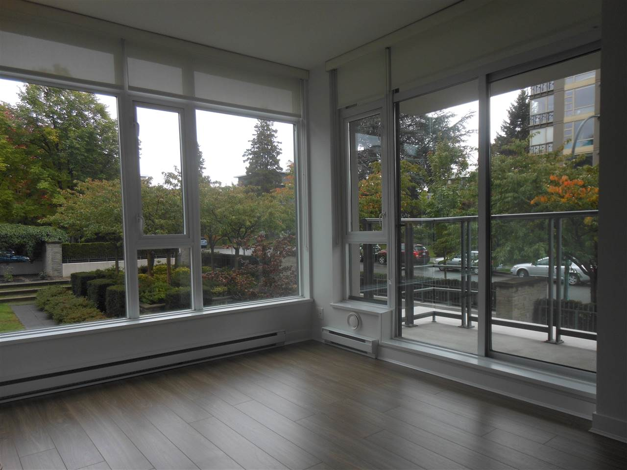 "Photo 10: 207 1333 W 11TH Avenue in Vancouver: Fairview VW Condo for sale in ""SAKURA"" (Vancouver West)  : MLS® # R2006799"