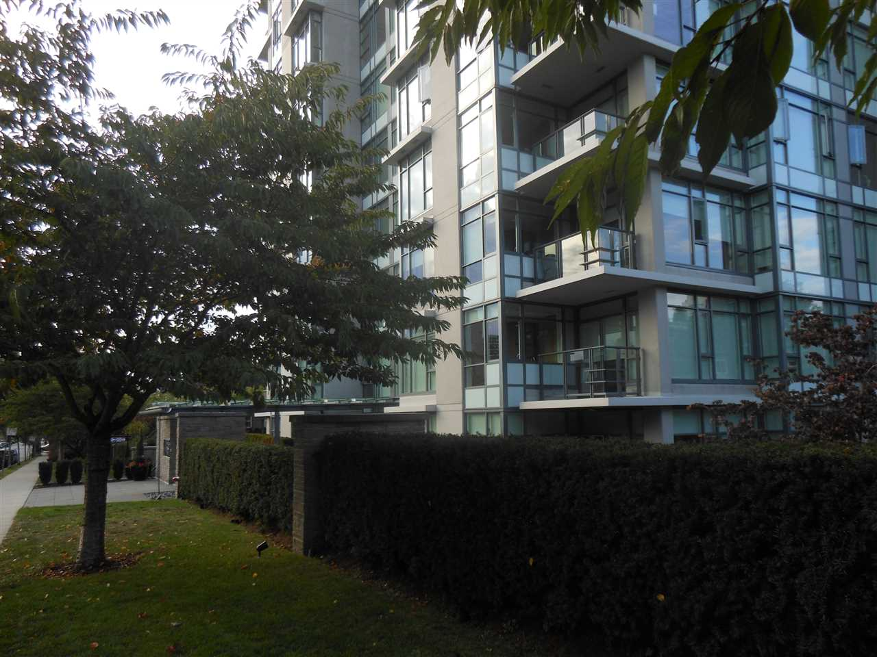 "Photo 3: 207 1333 W 11TH Avenue in Vancouver: Fairview VW Condo for sale in ""SAKURA"" (Vancouver West)  : MLS® # R2006799"