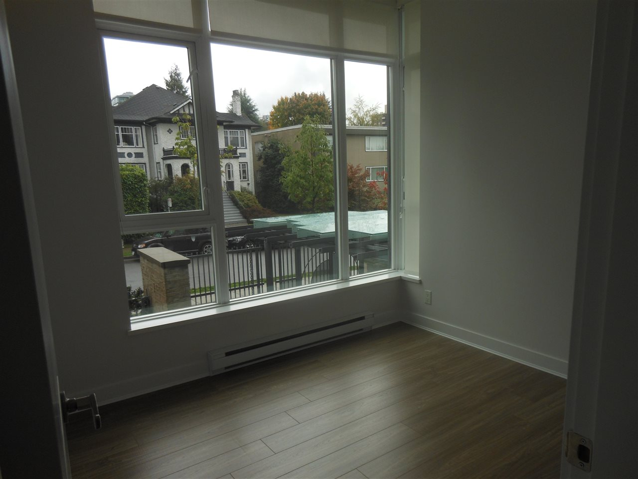 "Photo 16: 207 1333 W 11TH Avenue in Vancouver: Fairview VW Condo for sale in ""SAKURA"" (Vancouver West)  : MLS® # R2006799"