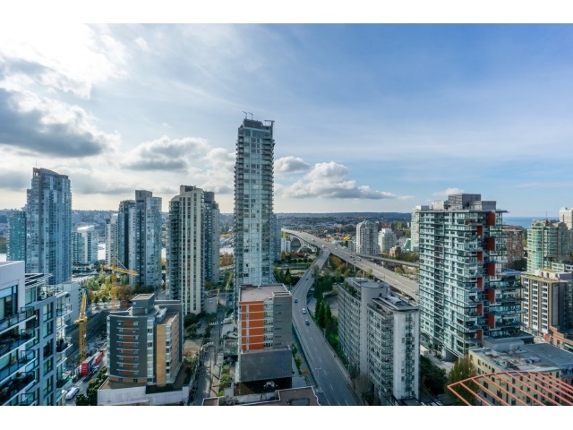 "Main Photo: 1808 1238 SEYMOUR Street in Vancouver: Downtown VW Condo for sale in ""Space"" (Vancouver West)  : MLS® # R2009111"