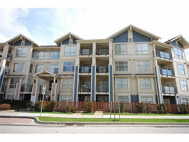 "Main Photo: 206 275 ROSS Drive in New Westminster: Fraserview NW Condo for sale in ""THE GROVE"" : MLS®# R2014337"