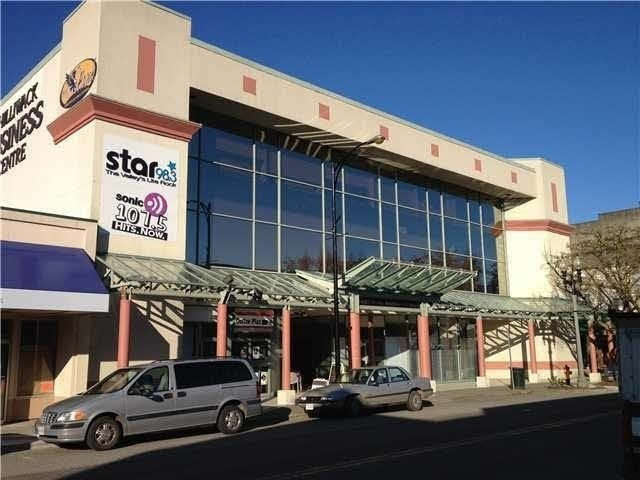 Main Photo: 306 46167 YALE Road in Chilliwack: Chilliwack E Young-Yale Commercial for lease : MLS® # C8002728