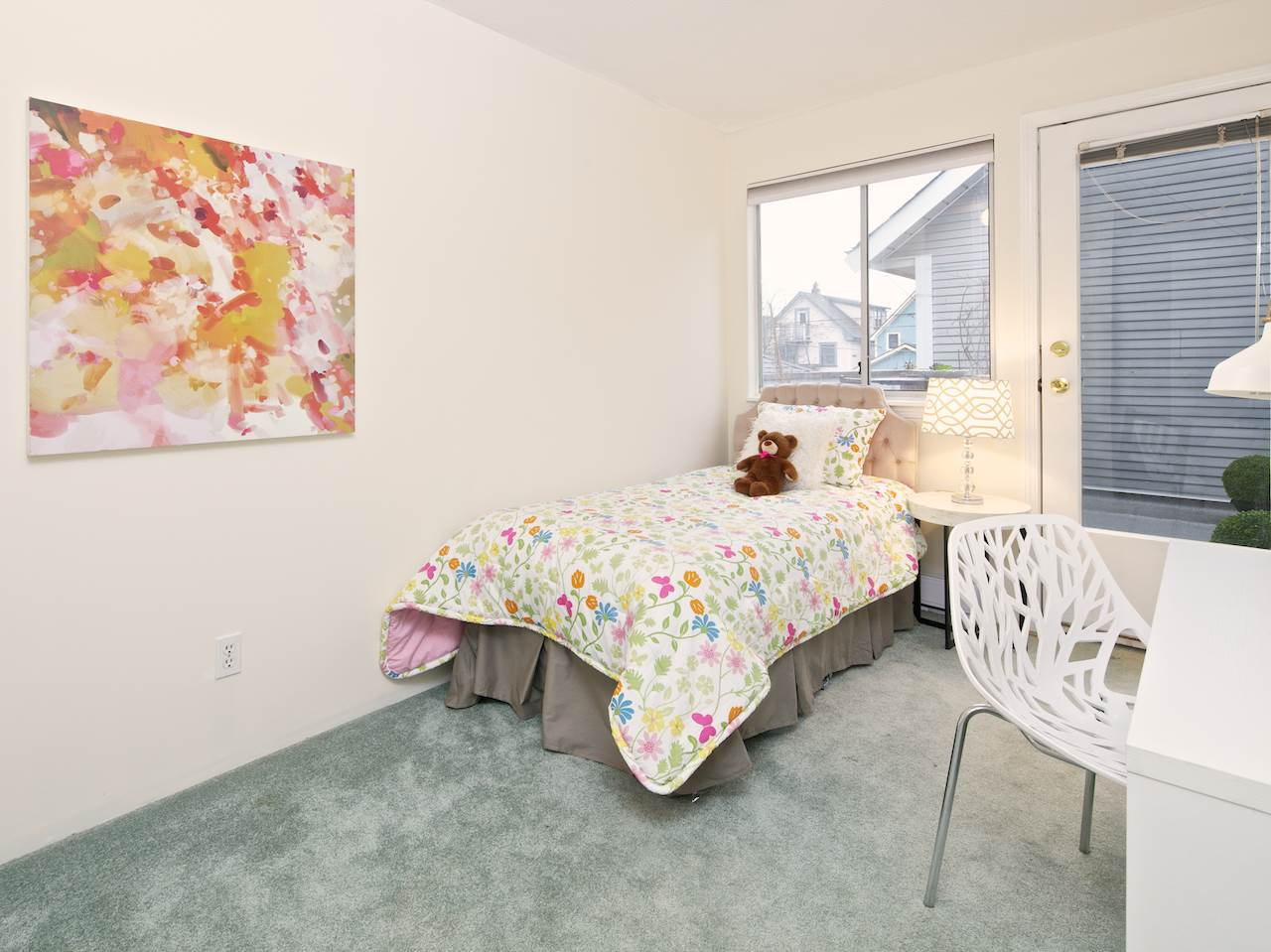 Photo 14: 732 E GEORGIA Street in Vancouver: Mount Pleasant VE House 1/2 Duplex for sale (Vancouver East)  : MLS(r) # R2042497