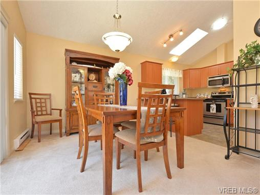Photo 3: 3424 Pattison Way in VICTORIA: Co Triangle Single Family Detached for sale (Colwood)  : MLS® # 363484