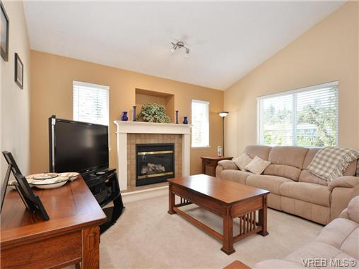 Photo 2: 3424 Pattison Way in VICTORIA: Co Triangle Single Family Detached for sale (Colwood)  : MLS® # 363484