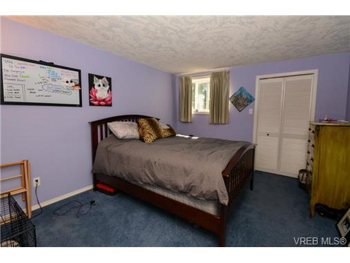 Photo 17: 121 Rockcliffe Place in VICTORIA: La Thetis Heights Single Family Detached for sale (Langford)  : MLS® # 366635