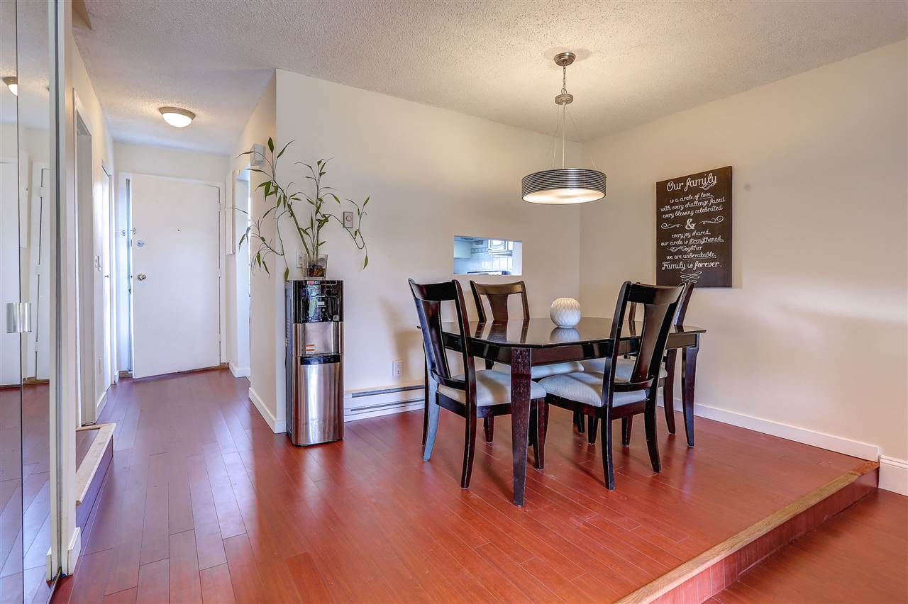 "Photo 6: 3344 VINCENT Street in Port Coquitlam: Glenwood PQ Townhouse for sale in ""BURKVIEW"" : MLS(r) # R2092003"