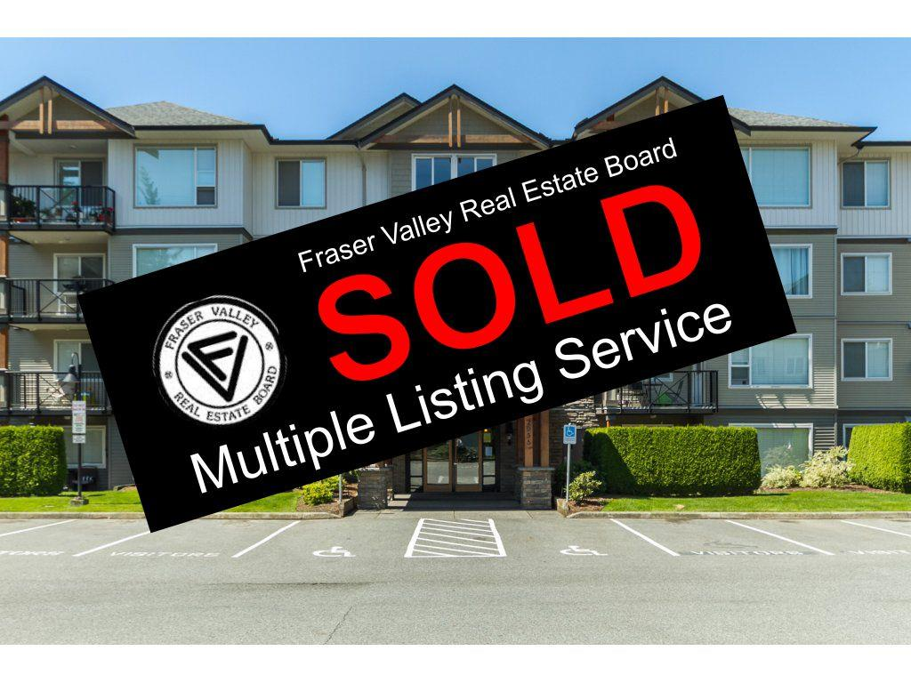 FEATURED LISTING: 408 2955 DIAMOND Crescent Abbotsford
