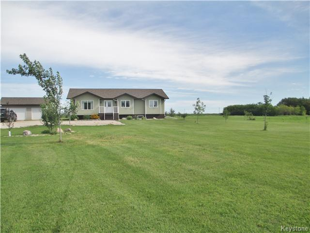 Main Photo: 7 Meadowland Drive in Dauphin: RM of Dauphin Residential for sale (R30 - Dauphin and Area)  : MLS® # 1621017