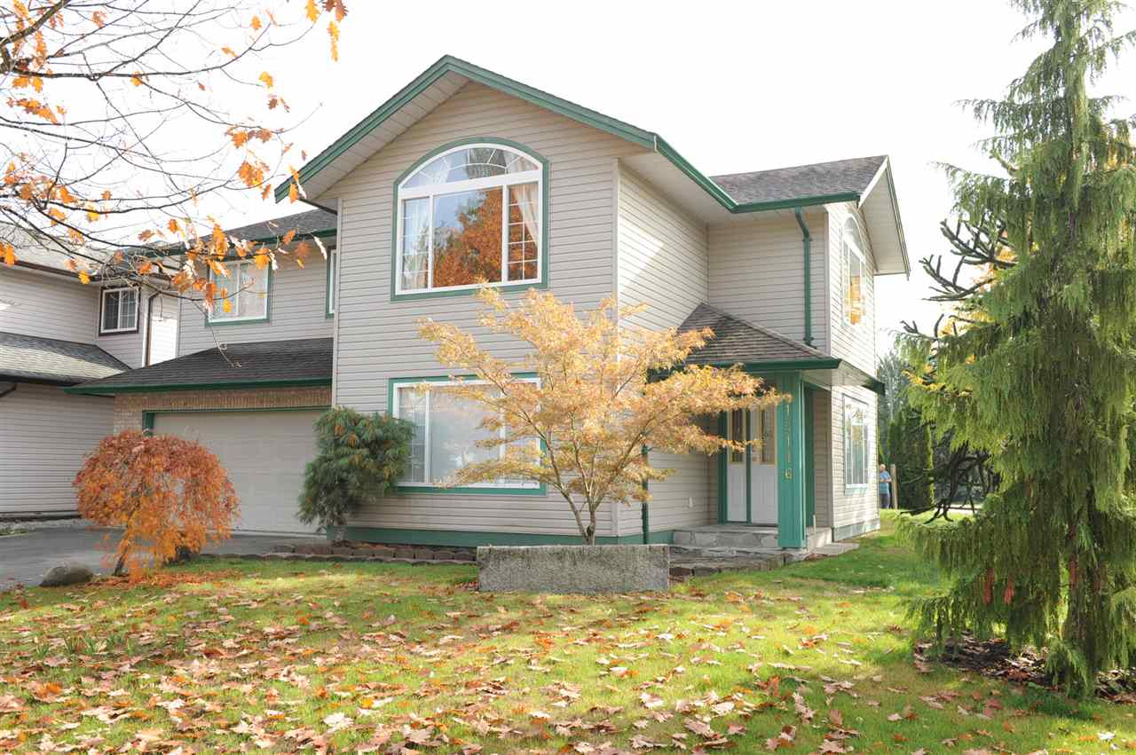 Main Photo: 12116 238B Street in Maple Ridge: East Central House for sale : MLS®# R2118976