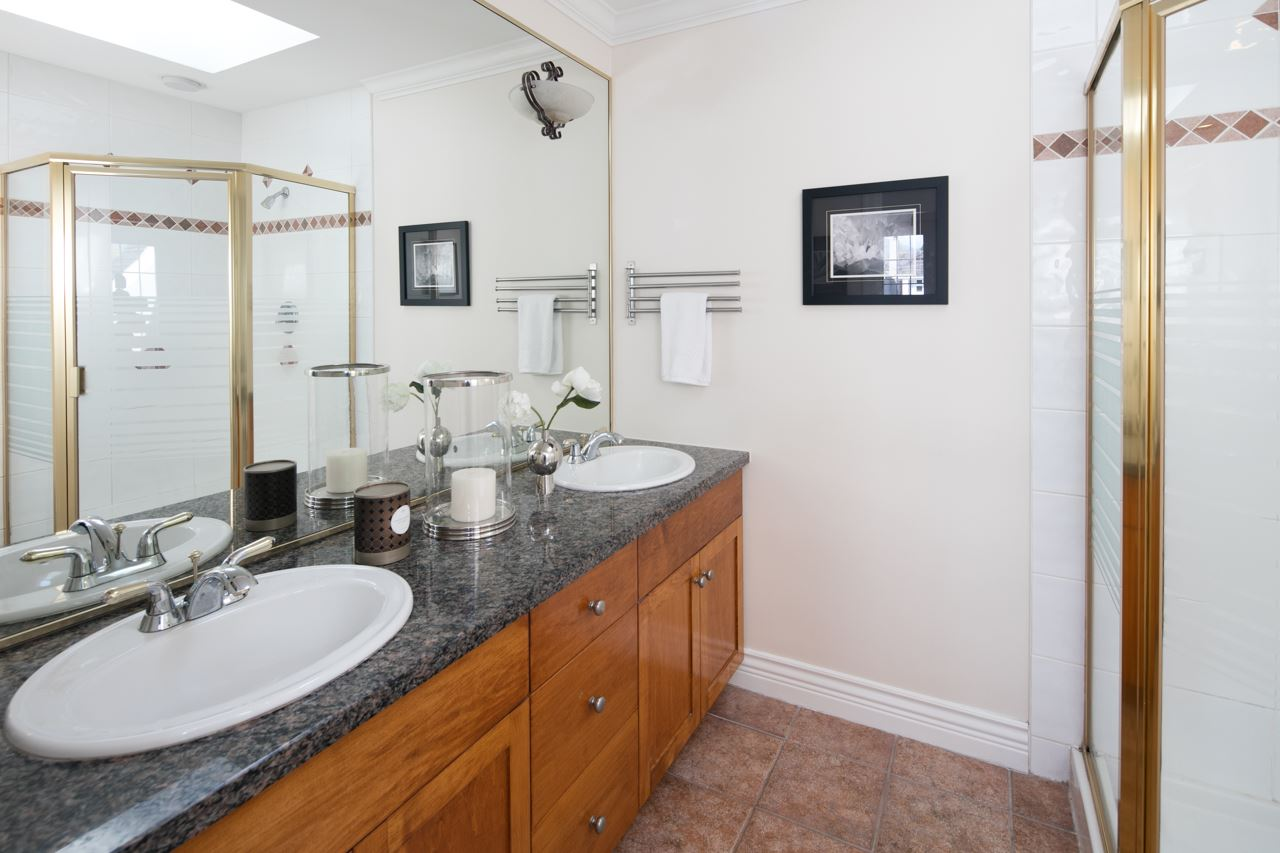Photo 14: 1819 CREELMAN Avenue in Vancouver: Kitsilano House 1/2 Duplex for sale (Vancouver West)  : MLS® # R2120569