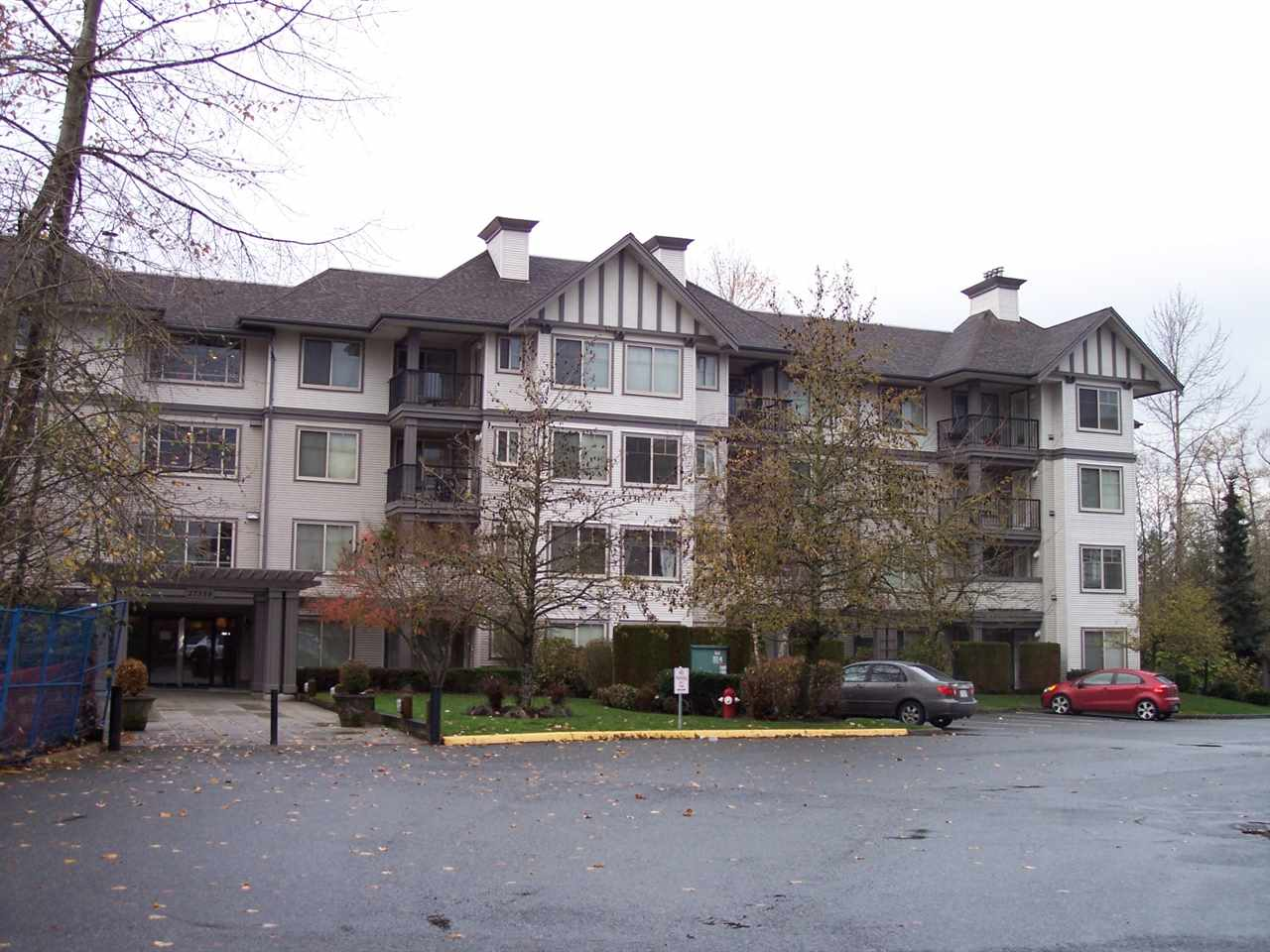 "Main Photo: 136 27358 32 Avenue in Langley: Aldergrove Langley Condo for sale in ""Willowcreek Estates 3"" : MLS® # R2123878"