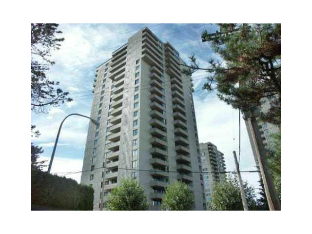 Main Photo: 902 5645 BARKER AVENUE in : Central Park BS Condo for sale : MLS®# V896923