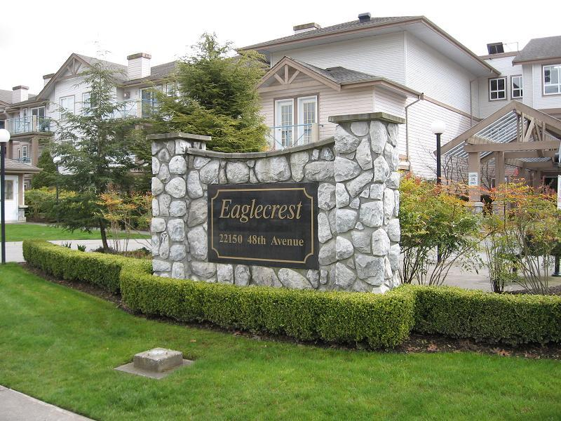 FEATURED LISTING: 302 - 22150 48th Avenue Eaglecrest