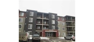 Main Photo:  in Edmonton: Zone 55 Condo for sale : MLS(r) # E4049259