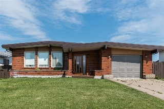 Main Photo: 10719 108 Avenue: Westlock House for sale : MLS® # E4051697