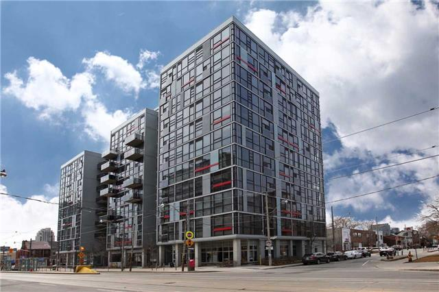 Main Photo: 801 60 Bathurst Street in Toronto: Niagara Condo for lease (Toronto C01)  : MLS(r) # C3712993